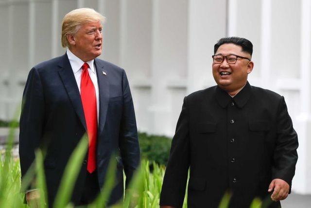 Sommet Kim-Trump: Guterres espère une «dénucléarisation complète» - ảnh 1