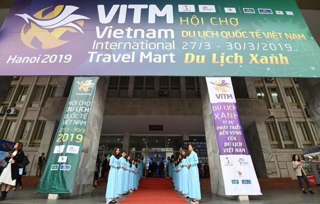 Le tourisme vert au Salon international du tourisme 2019   - ảnh 1