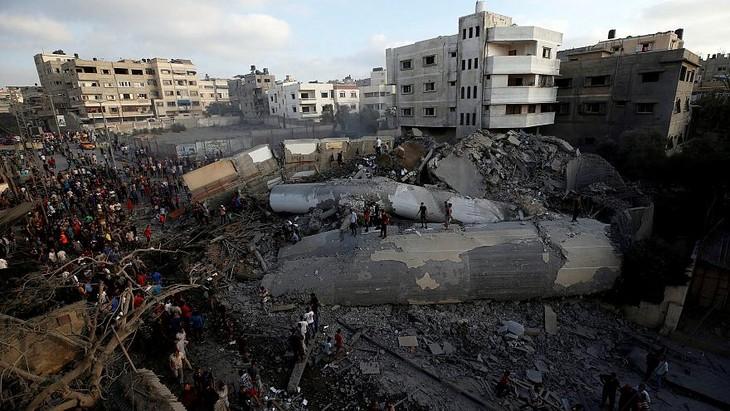 Trêve Israël/Hamas: Haniyeh réclame de meilleures conditions dans les prisons israéliennes avant les élections - ảnh 1