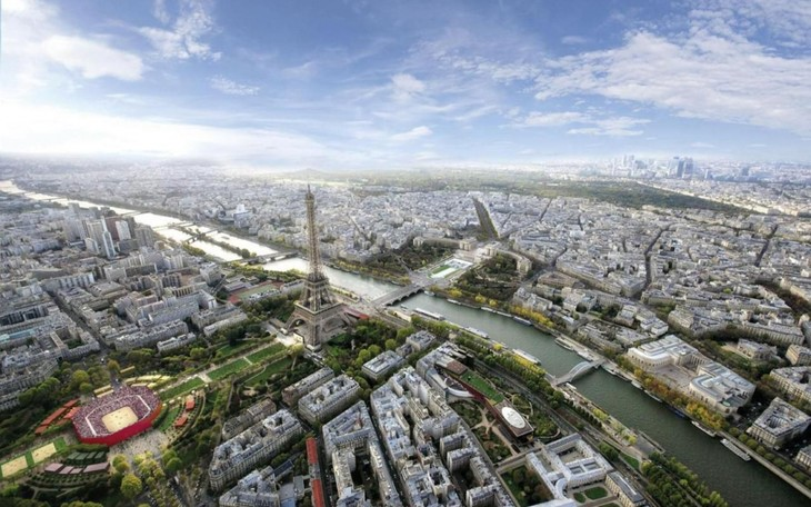 Paris: les JO 2024 vont générer 150.000 emplois - ảnh 1