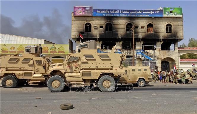 Le Congrès américain veut un retrait militaire du Yémen - ảnh 1