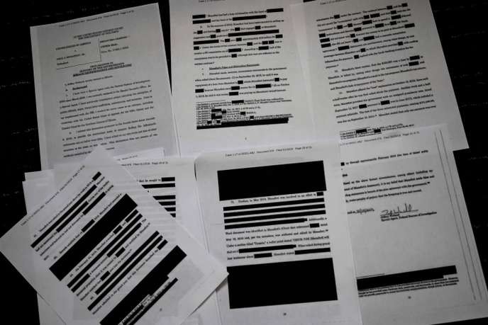 Le rapport Mueller rendu public, Donald Trump blanchi par son procureur général  - ảnh 1