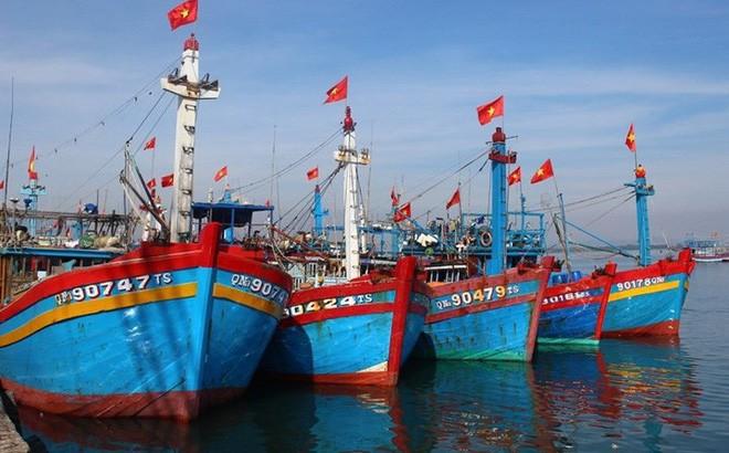 Vietnam-Chine: négociations sur la zone maritime à l'extérieur du golfe du Bac Bô - ảnh 1