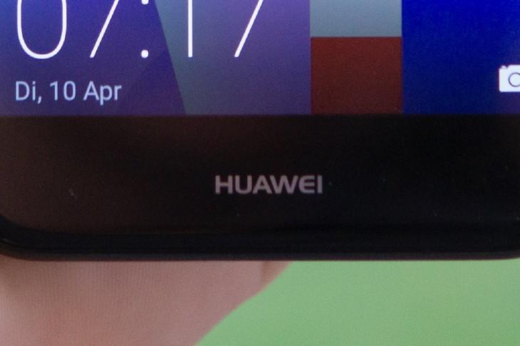 Huawei: Pékin fustige Washington - ảnh 1