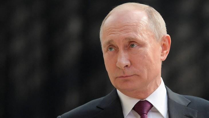 Vladimir Poutine prolonge l'embargo alimentaire contre les Occidentaux jusqu'à fin 2020 - ảnh 1
