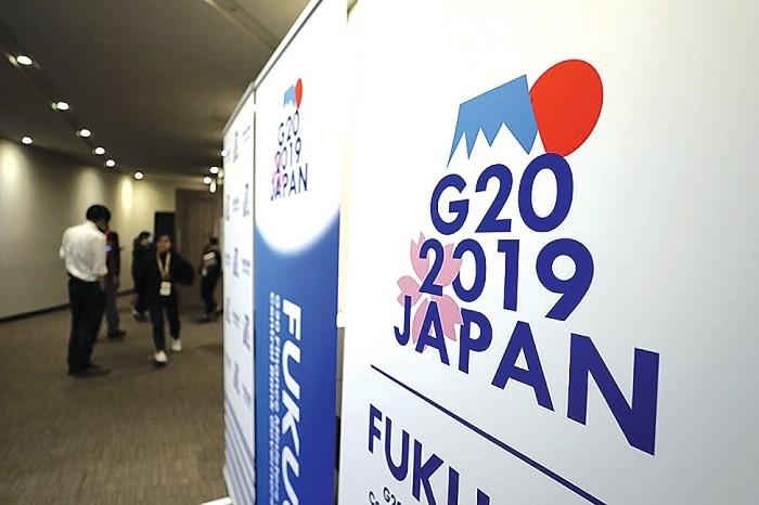 Le Vietnam participera activement à l'ordre du jour du G20 - ảnh 1