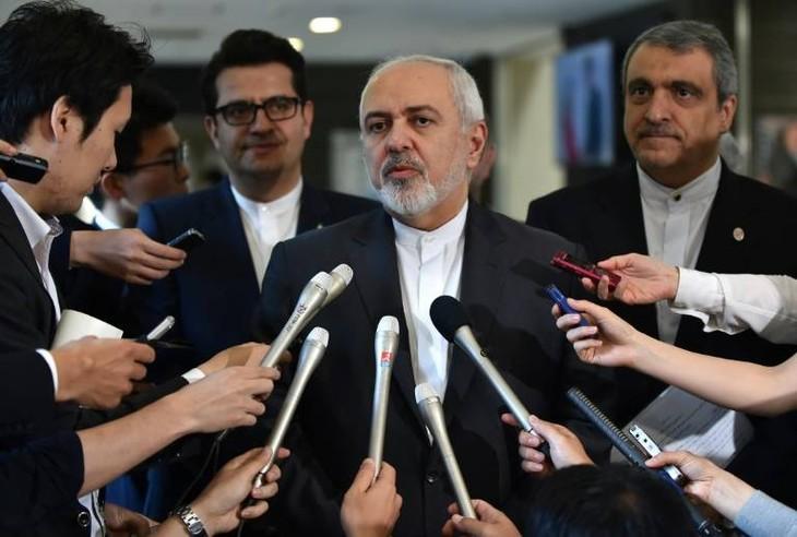 L'Iran déroge à l'accord nucléaire de 2015 et irrite davantage Washington - ảnh 1