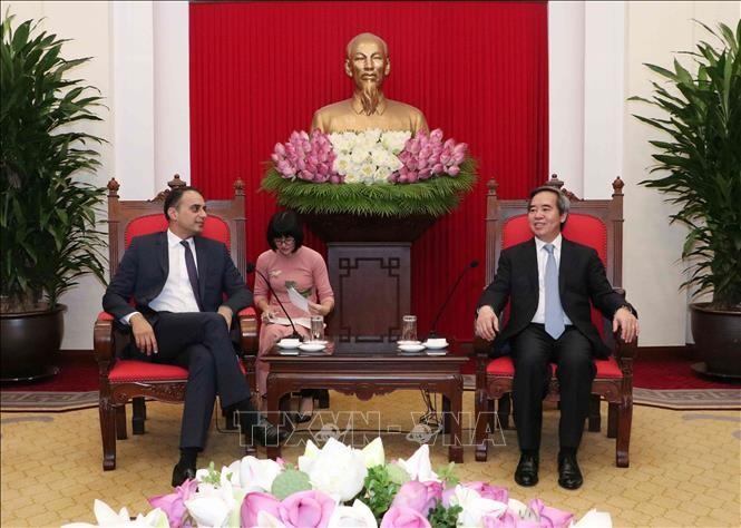 Le Vietnam s'engage à utiliser à bon escient les prêts de la BAD - ảnh 1