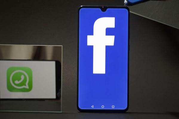 La panne de Facebook a permis de dévoiler comment ses logiciels déchiffraient nos photos - ảnh 1
