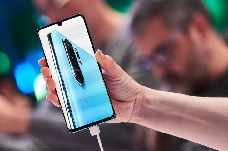 Les États-Unis officialisent un assouplissement important de l'interdiction de Huawei  - ảnh 1