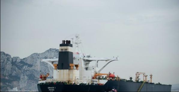 Londres envoie un deuxième navire de guerre dans le Golfe  - ảnh 1
