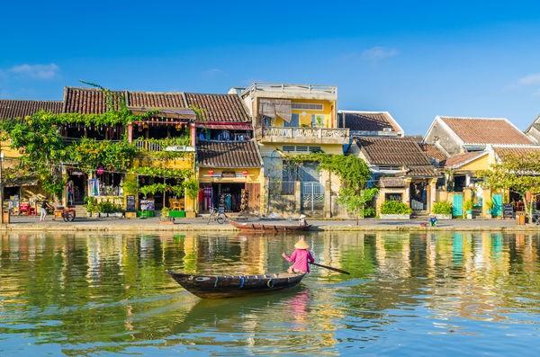 Hôi An « meilleure ville du monde » selon Travel+Leisure - ảnh 1