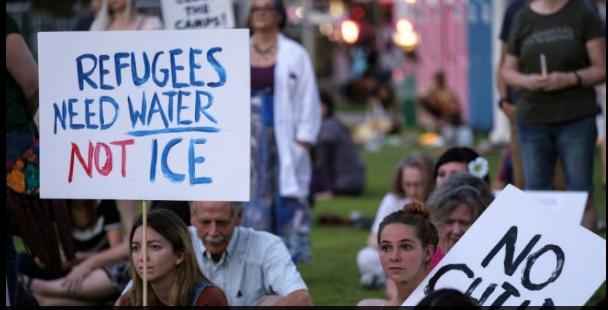 Aux Etats-Unis, des milliers de sans-papiers dans l'angoisse de l'expulsion - ảnh 1