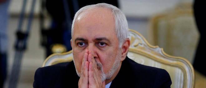 L'Iran ne souhaite pas de confrontation avec le Royaume-Uni - ảnh 1