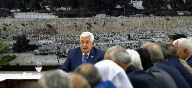 L'Autorité palestinienne va cesser de respecter les accords avec Israël, annonce Abbas  - ảnh 1