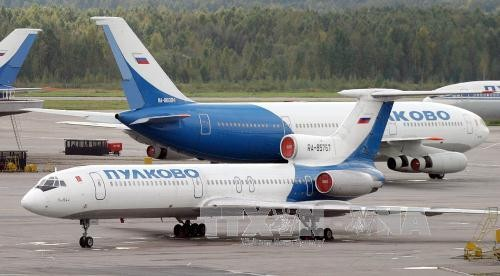 Russia suspends flights of all TU-154 planes - ảnh 1