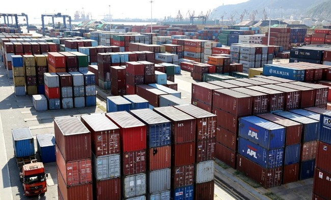 US-China trade war: UN warns of 'massive' impact of tariff hike - ảnh 1