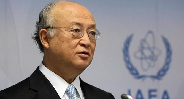 IAEA urges dialogue amid escalating tensions with Iran - ảnh 1