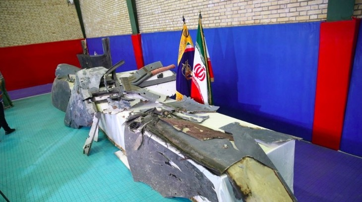 UN chief urges US, Iran to avoid escalation - ảnh 1