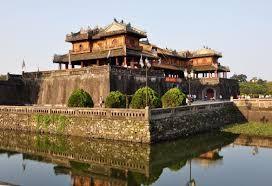 Tourisme : leçon 10 : ancienne cité impériale de Hue - Première partie - ảnh 1