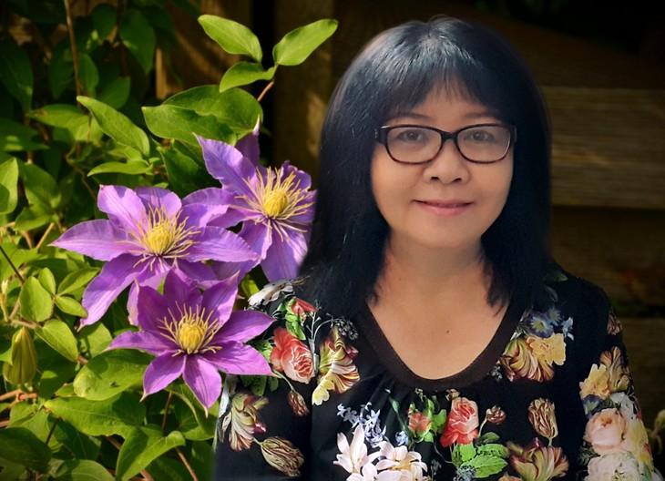 Le Thi Hoang Yen  - ảnh 1