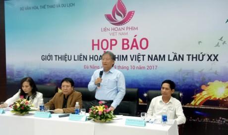 Festival du film vietnamien: des nouveautés! - ảnh 1