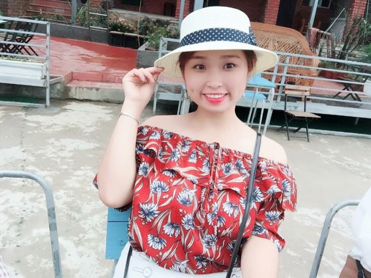 Phung Thu Ha - ảnh 1
