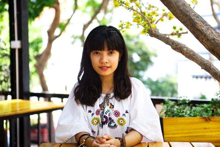 Nguyen Thu Huong - ảnh 1