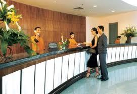 Vietnamien du tourisme: Leçon 1: Louer une chambre d'hôtel - ảnh 1