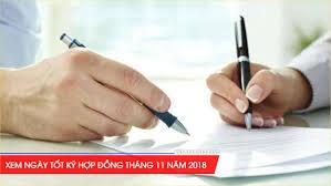 Le vietnamien du commerce: leçon 11: signature du contrat - ảnh 1