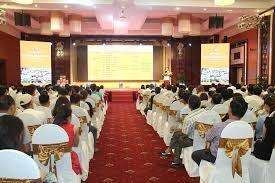Le vietnamien du commerce: leçon 14: réunion d'affaires  - ảnh 1