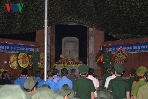Le Vietnam rend hommage aux personnes méritantes de la patrie - ảnh 1