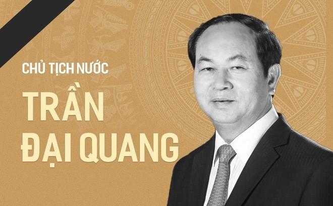 La population déplore le décès du président Trân Dai Quang - ảnh 1