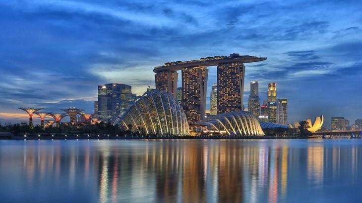 Forbes : le Vietnam parmi les destinations les plus attractives de 2019 - ảnh 1