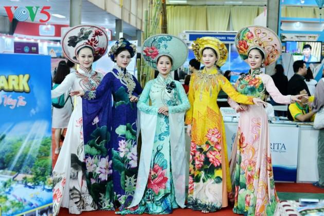 Le salon international du tourisme du Vietnam 2019 (VITM) - ảnh 15