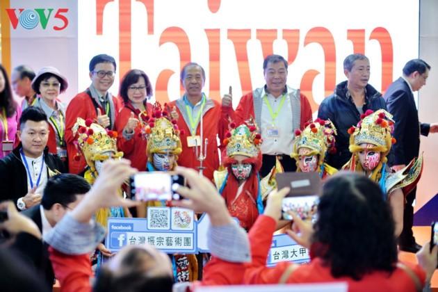 Le salon international du tourisme du Vietnam 2019 (VITM) - ảnh 14