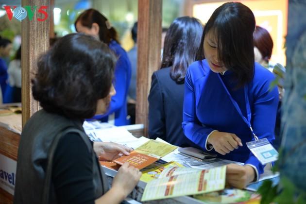 Le salon international du tourisme du Vietnam 2019 (VITM) - ảnh 10
