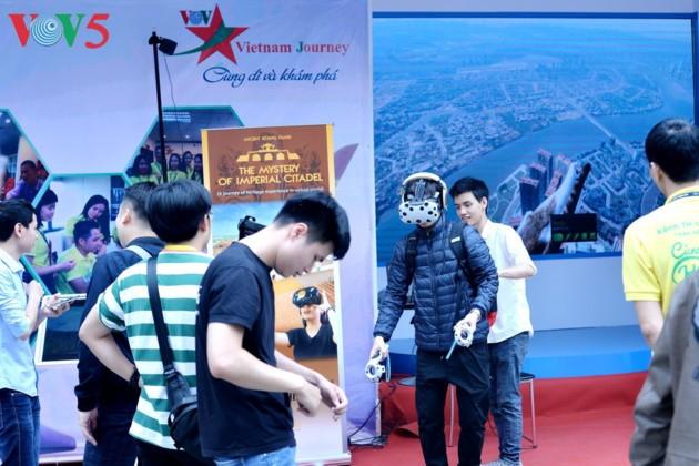 Le salon international du tourisme du Vietnam 2019 (VITM) - ảnh 9