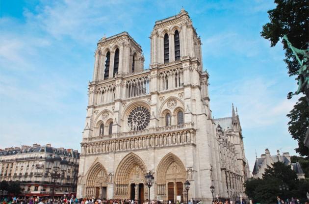 La cathédrale Notre-Dame de Paris avant le drame - ảnh 3