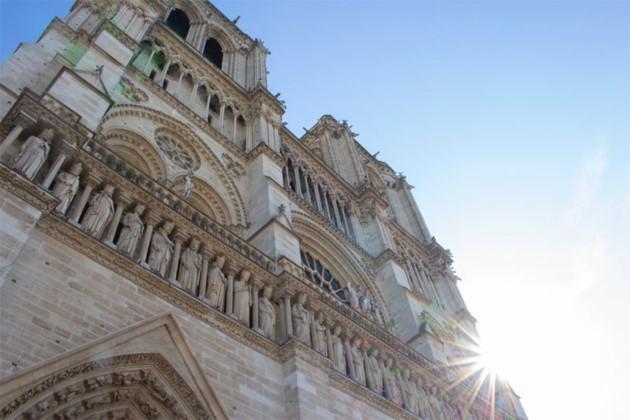La cathédrale Notre-Dame de Paris avant le drame - ảnh 6