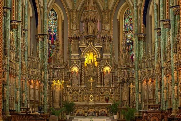 La cathédrale Notre-Dame de Paris avant le drame - ảnh 8