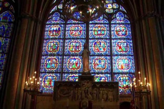 La cathédrale Notre-Dame de Paris avant le drame - ảnh 7