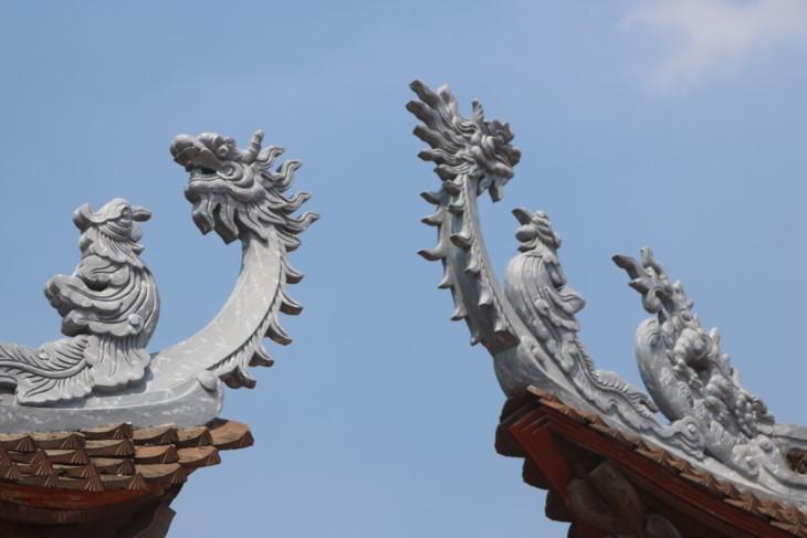 Le centre bouddhiste de Tam Chuc accueille le Vesak  - ảnh 2