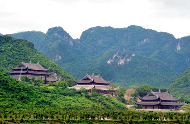 Le centre bouddhiste de Tam Chuc accueille le Vesak  - ảnh 3