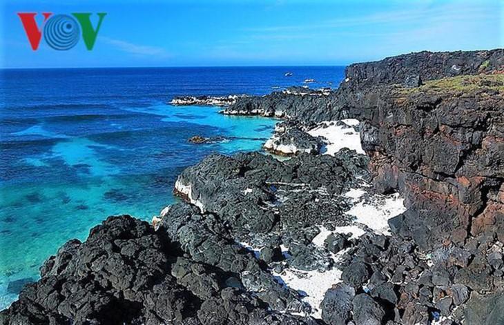 Dix destinations pour les vacances d'été au Vietnam - ảnh 8