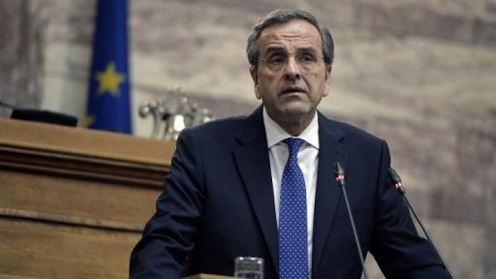 EU determined to keep Greece in the Eurozone - ảnh 1