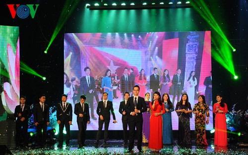 Winners of IPU 132 song-writing contest announced - ảnh 1