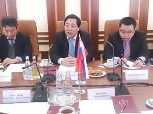 Russian State Duma supports Vietnam's major activities - ảnh 1