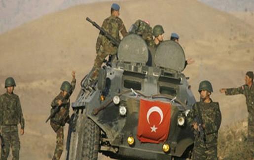 Clashes in Turkey kill dozens - ảnh 1