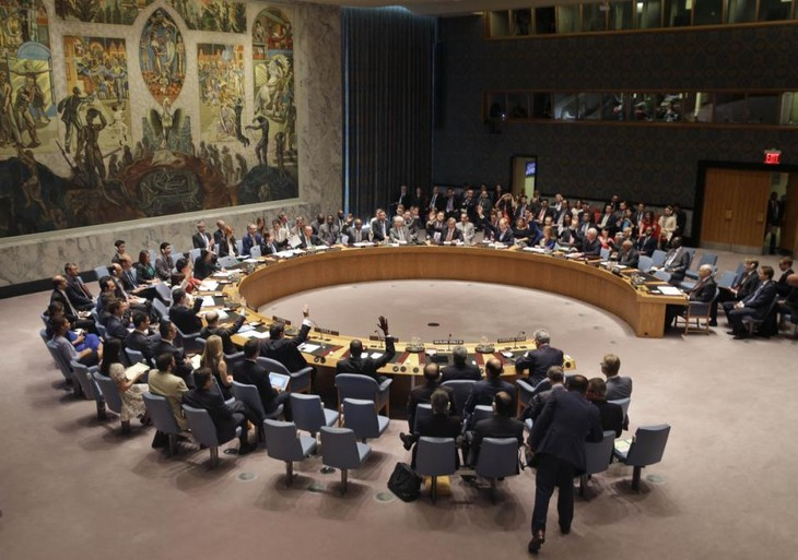US considers abstention on Cuba restrictions vote at UN - ảnh 1